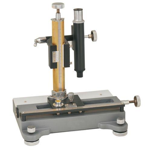 Portable Traveling Microscope
