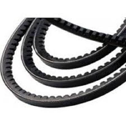 Black Gimpex V Belts Hardness: Yes