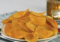 Indian Special Masala Wafers