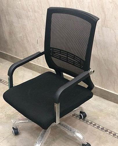 Fine Finish Modular Office Chair