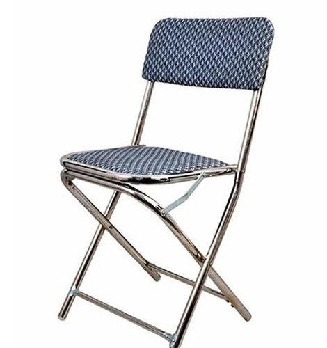 Fine Finish Steel Folding Banquet Chair