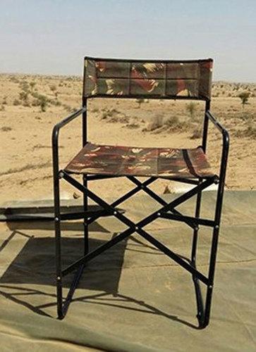Mild Steel Visitor Folding Chair