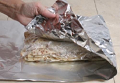 EZEE Chapati Wrap Paper