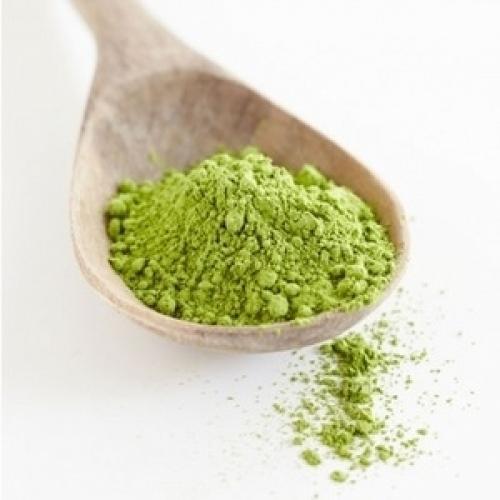 Green Coffee Beans Powder Unflavor