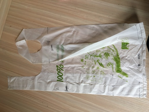 Oem Manufacturer Of Retail Plastic Bags Biodegradable And Compostable Plastics Bags