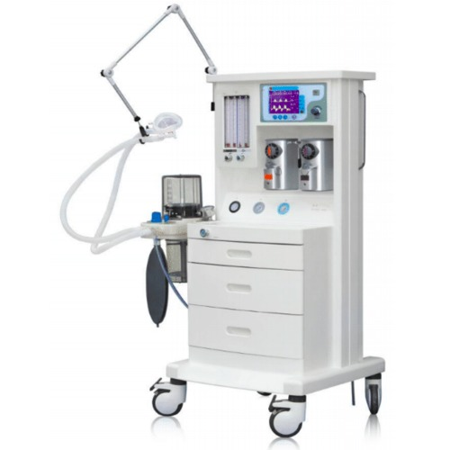Anesthesia Machine For Health Checkup