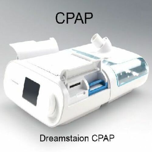 Cpap Machine For Health Treatment