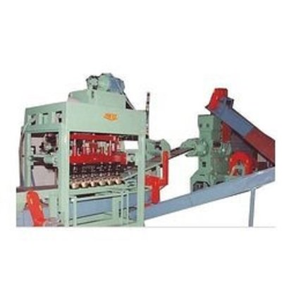 Double Punching MC Hydraulic Mosquito Coil Making Machines