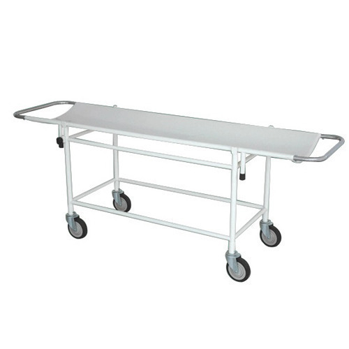 Durable Hospital Stretcher Trolley