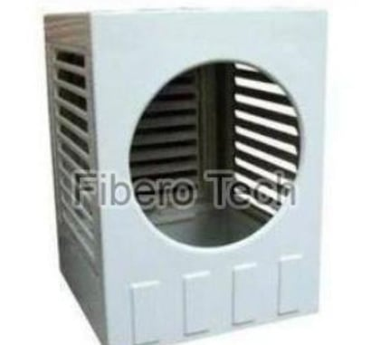 Frp Electric Air Cooler Body Application: Electronic Industry