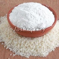 Homemade White Rice Flour