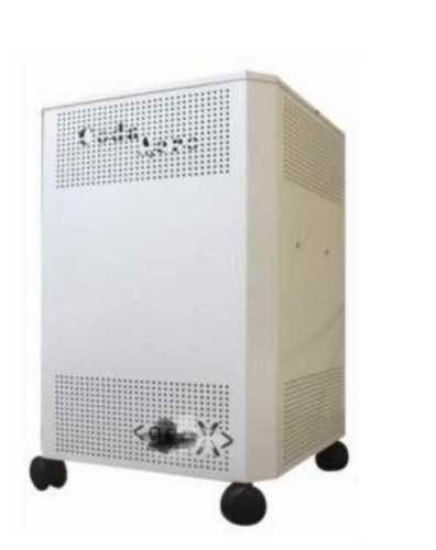 Automatic Portable Indoor Air Purifier