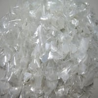 Recycled Pet Flakes For Plastic Processing Industry