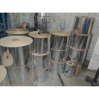 Silver Coated Paper For Plate Making