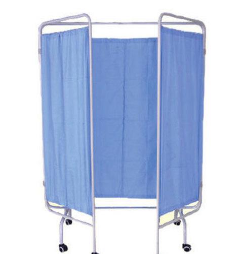 Hospital Three Fold Screen