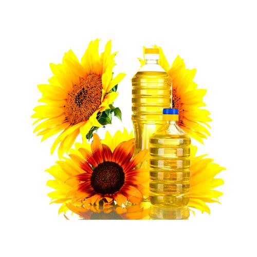 Impurities Free Refined Sunflower Oil