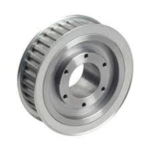 Industrial Timing Belt Pulley