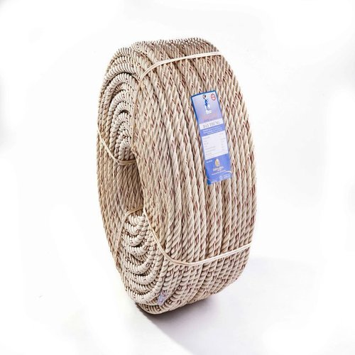 Polypropylene Rope-High Breaking Strength