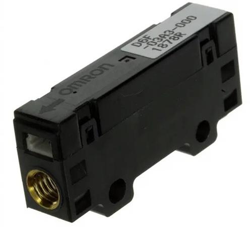 Omron Mems Flow Sensors D6f-03a3-000