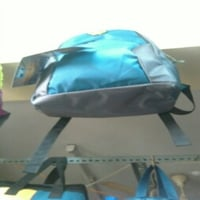 Small Travelling Backpack Bag