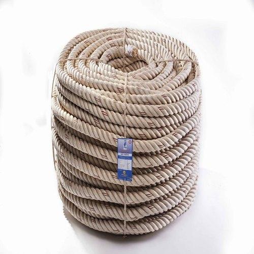 50% Polypropylene 50% Polyester Combo Rope