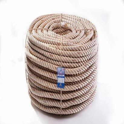 50% Polypropylene 50% Polyester Combo Rope  Certifications: Iso 9001:2008