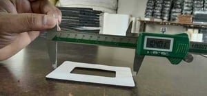 EPDM and Eva Foam Double Sided Tapes