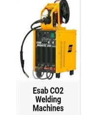 ESAB Co2 Welding Machine