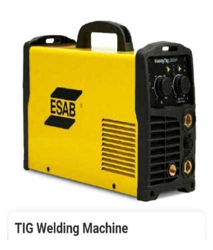 Esab Tig Welding Machine