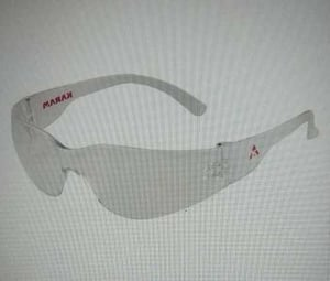 Eye Safety Goggles with Polycarbonate