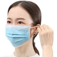 FFP3 Corona Pollution Antiviral Face Mask With Filter