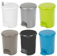 Light Weight Plastic Dustbins
