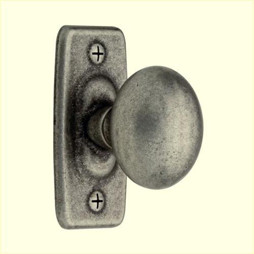 Oval Cupboard Knob For Doors