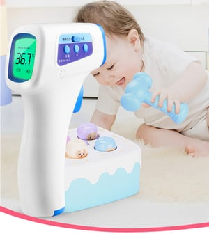 Body Temperature Medical Infrared Thermometer