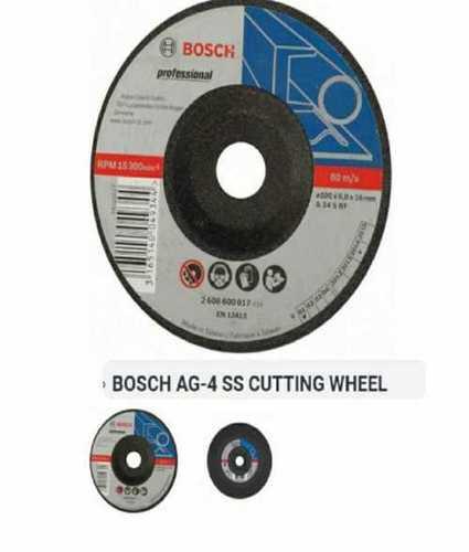 Bosch Ag 4 Cutting Wheel