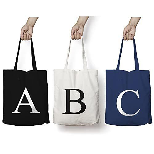 Cotton Shopping Hand Bag