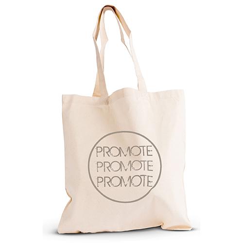 Durable Cotton Shopping Bag