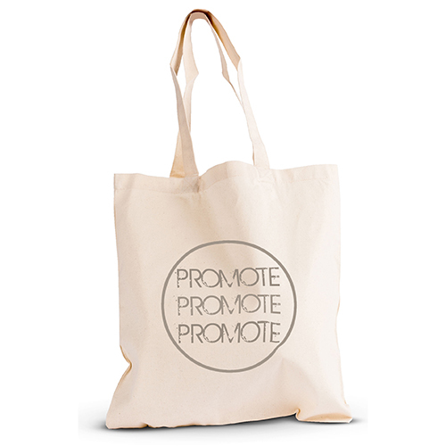 Durable Cotton Shopping Bag Capacity: 10 Kg/Day