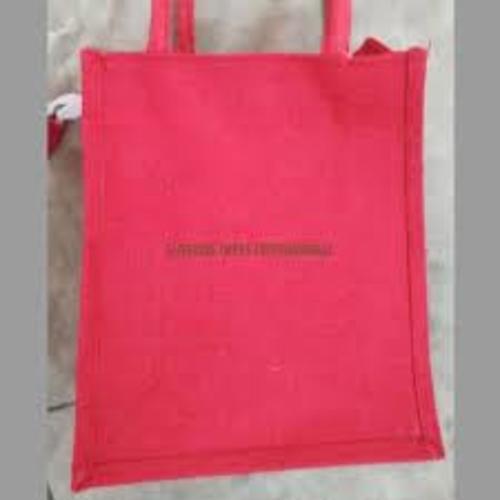 Eco Friendly Plain Jute Bags