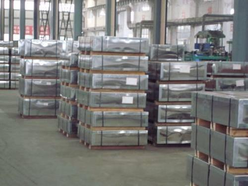 Chrome Industrial Tinplate For Oil Can