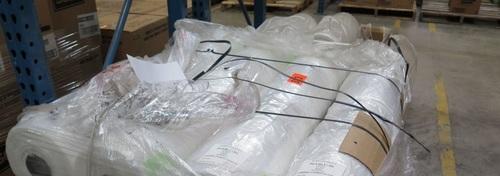 LDPE Packaging Film Rolls