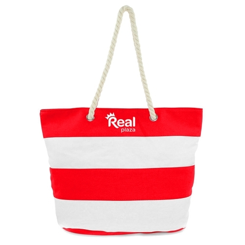 Promotional Beach Bags With Rope Handle