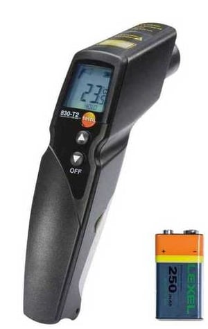 Testo T2 Infrared Thermometer