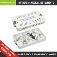 Wskmed Collinear Reduction Clamp Instrument Set