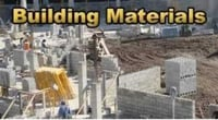 Building And Road Material Testing Service