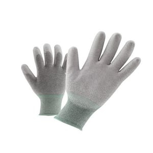 ESD Carbon Palm Fit Gloves