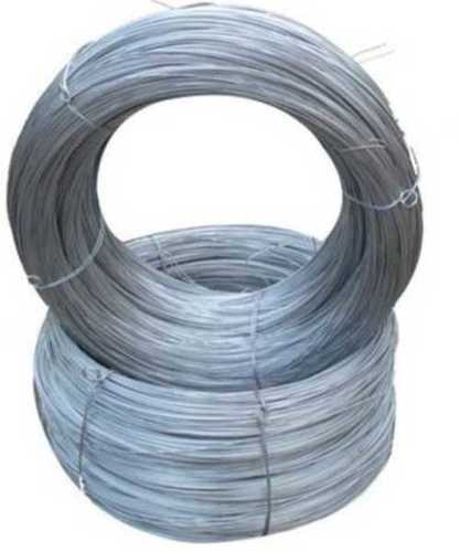 Industrial Gi Earthing Wire Frequency (Mhz): 50-60 Hertz (Hz)