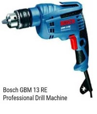 Bosch GBM 13 RE Professional Drill Machine