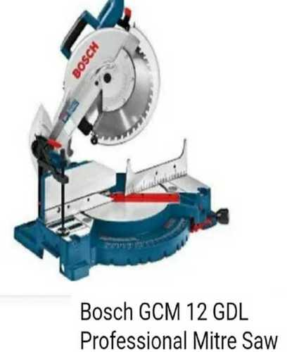 Bosch Gcm 12 Gdl Professional Mitre Saw