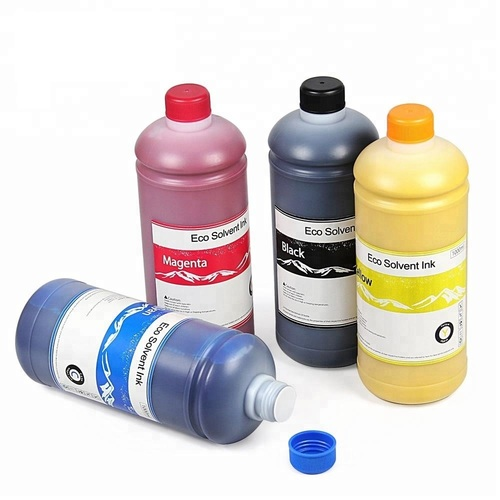 Eco Solvent Ink for All The Eco Solvent Printer